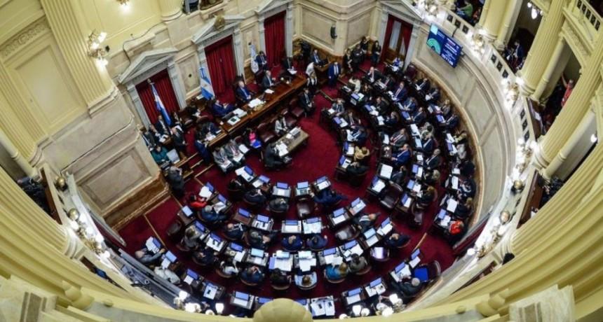 El Senado votará el Presupuesto 2019, con el peronismo en plena interna