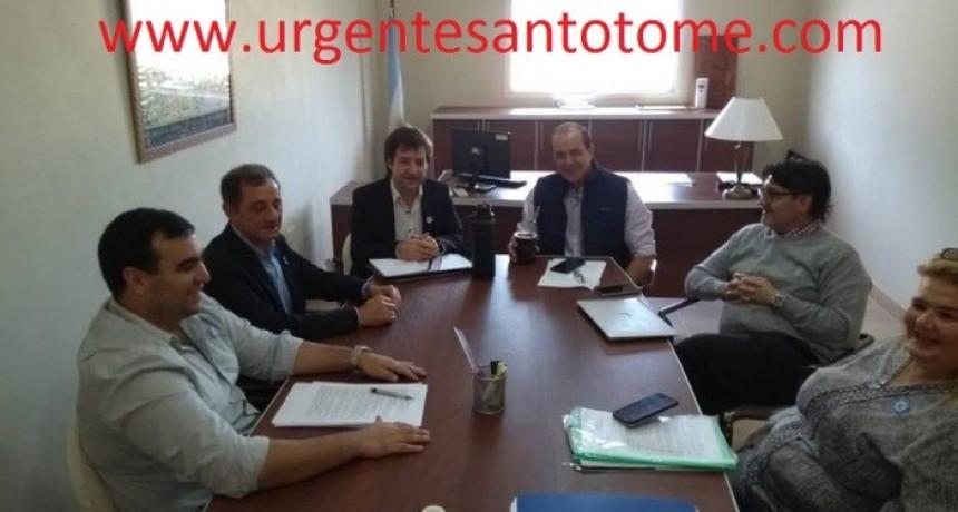 Piden que en 48 hs el intendente brinde la resolución sobre el contador Jose Luis Ríos y su reemplazo