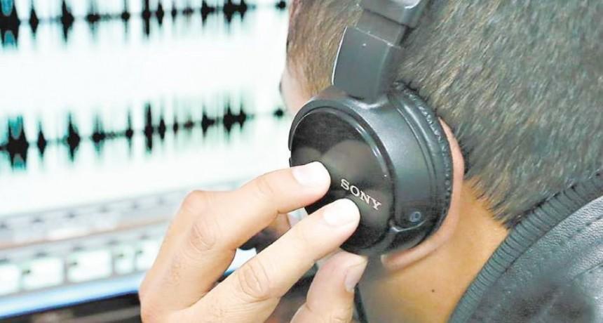 La Alameda denunciará las escuchas telefónicas