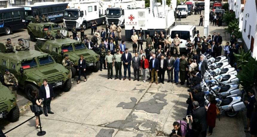 El Gobierno prepara un operativo sin precedentes para la Cumbre del G-20
