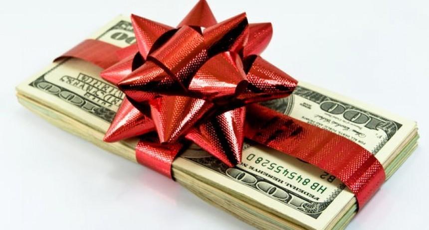 Esta semana se anunciaría el bono navideño para estatales