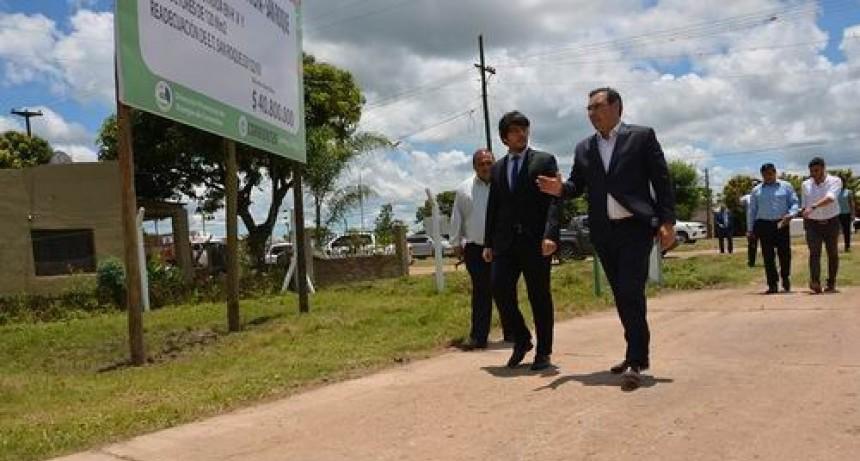 Gustavo  Valdés toma impulso de cara a un año de alto voltaje.