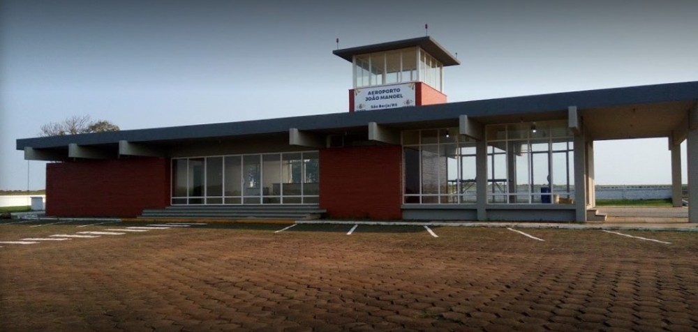 Se reinaugurará el aeropuerto de San Borja y habrá vuelos a Santo Tomé
