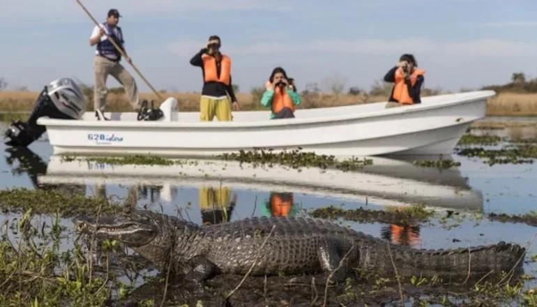 Corrientes presentará la apertura al turismo nacional
