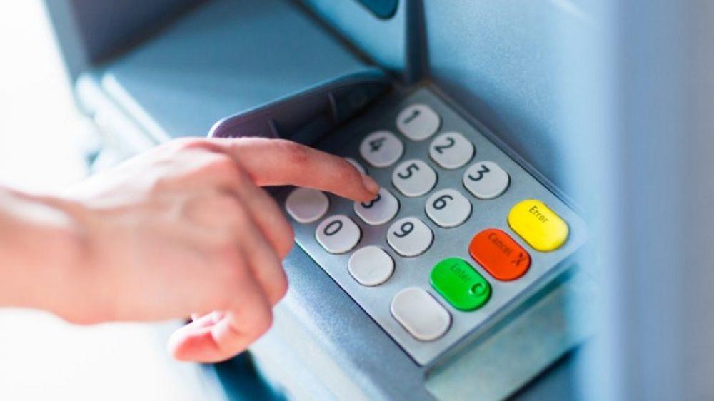 Hoy no abrirán los bancos pero funcionará el homebanking