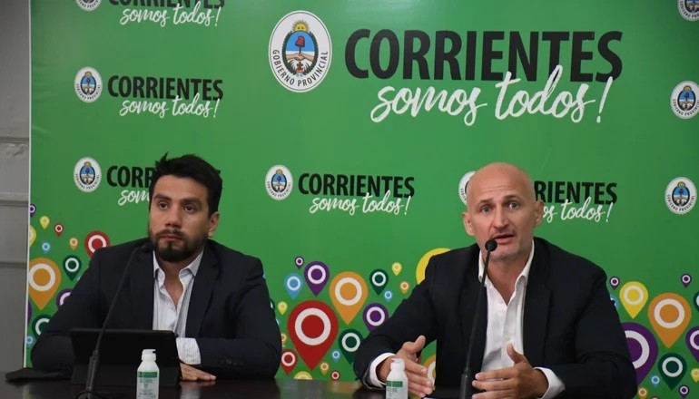 Corrientes recibirá a turistas del país con permisos que se pueden gestionar desde hoy