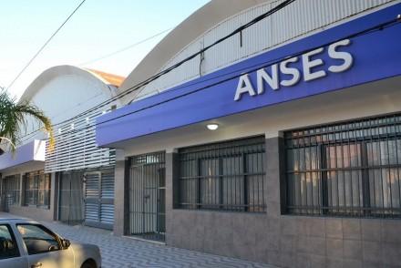 ANSES Corrientes cierra de manera preventiva por caso de COVID en el personal