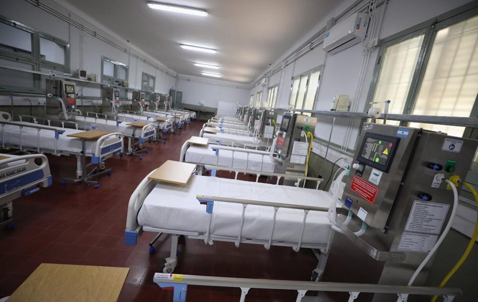 110 fallecidos en corrientes: seis muertos más de Covid-19
