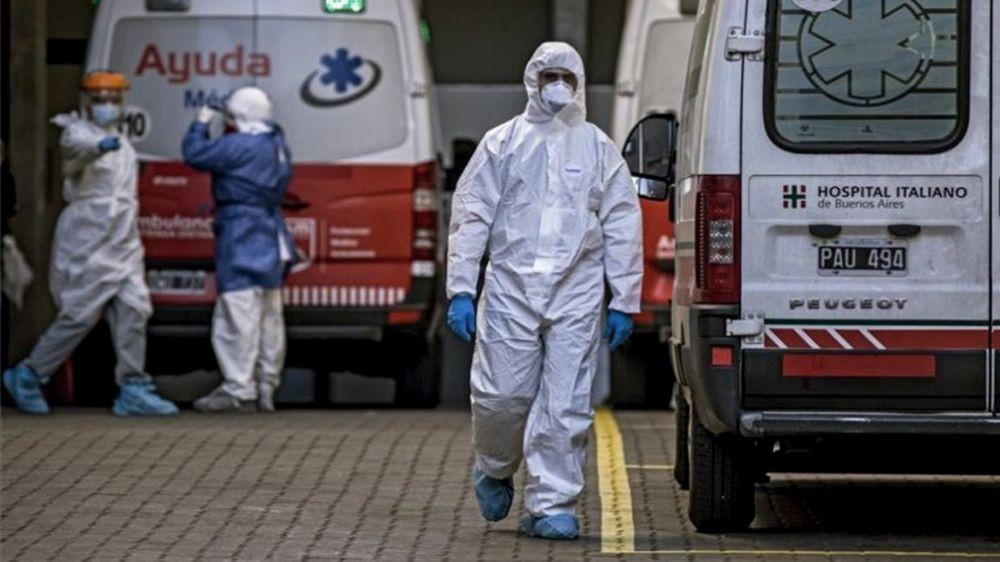 Murieron 229 personas y 9.043 fueron diagnosticadas en el país