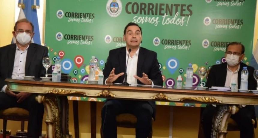 Coronavirus: el desafío del Gobierno es llegar con un alivio a las fiestas