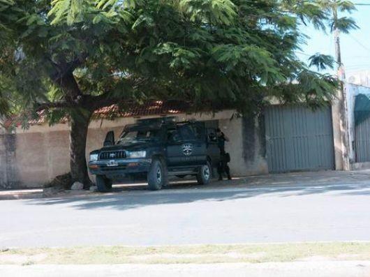 Elevaron la cantidad de policías en las calles para vigilar los suburbios