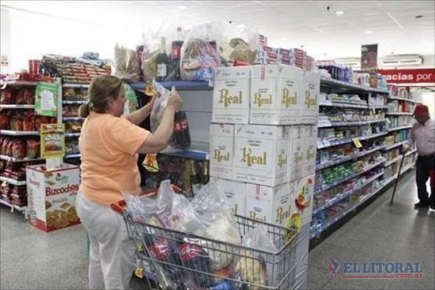 Creció un 15 por ciento la venta de la canasta navideña oficial en relación con 2012