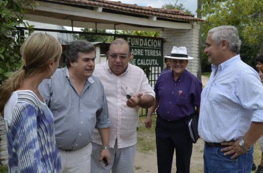 Ríos afianza su impronta de gestión
