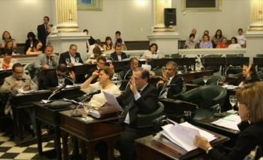 Con el apoyo del Frente para la Victoria, se aprobaría hoy el Presupuesto 2014
