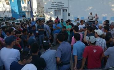 El acuartelamiento policial llegó al NEA: comenzó en Chaco y se prepara Corrientes
