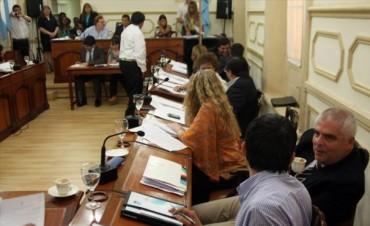 Concejales aprobarán el fideicomiso de Santa Catalina y el aumento del boleto