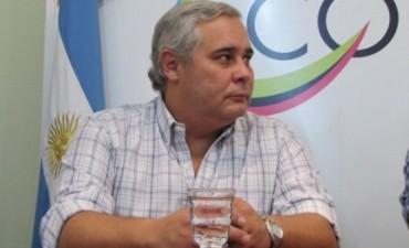 El Intendente de Corrientes denunció ante la policía que recibió mensajes extorsivos, amenazas e intimidaciones