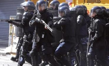 Para siete de cada diez argentinos, los policías promovieron los saqueos