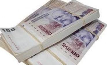 En los últimos 10 años Corrientes le cedió a la Nación $16 mil millones