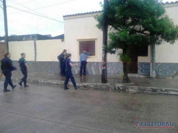 José Encinas Romero sigue prófugo: allanaron su casa y no lo encontraron