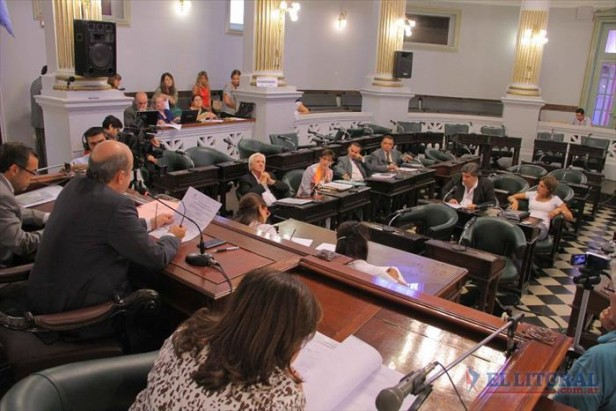 El Presupuesto pasó a prensa y el oficialismo saldrá en busca del consenso por los créditos
