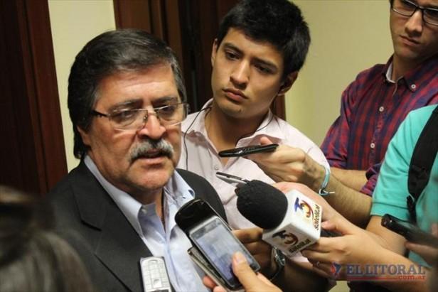 Energía: Vaz Torres va a Buenos Aires y señalan en $ 800 millones la deuda de la Dpec con Nación