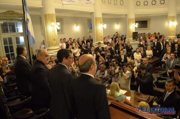 Sin acuerdo por los créditos, el Senado busca aprobar hoy la ley de Presupuesto