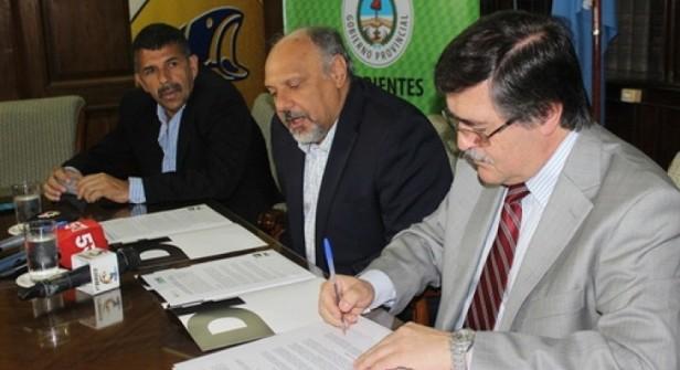 Dpec y Banco de Corrientes buscan recuperar activos