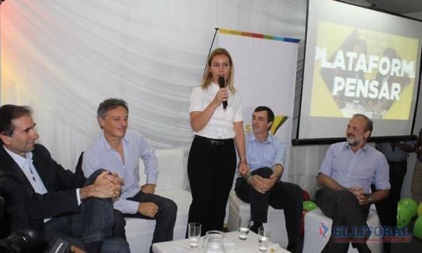 El Pro abrió una sede de su fundación en Corrientes