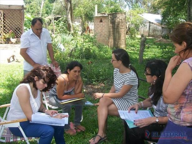 C. Pellegrini:Acuerdo histórico cerró un litigio judicial por tierras que beneficiará a 82 familias