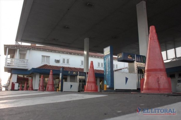En Nochebuena no se expenderá combustibles y habrá pocos remises