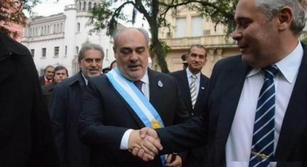 Cónclave Ricardo-Fabián, sin lugar para mejicaneadas
