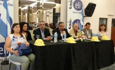Con Cassani al frente, ELI se lanzó hacia el 2015