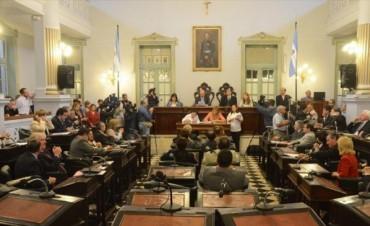 La Legislatura inició extraordinarias y comienza el debate por el Presupuesto