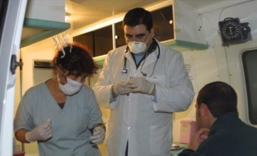 Por año se reciben 140 médicos y más de 6 mil están matriculados en Corrientes