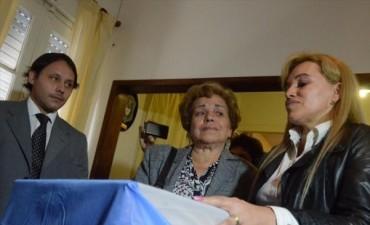 Entregaron restos de un desaparecido de la masacre de Margarita Belén