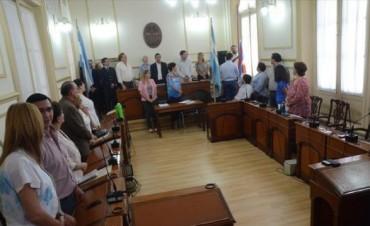 El Concejo inició extraordinarias y el 10 definirá la presidencia entre dos postulantes