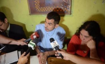 A un año del caso de femicidio, el hijo de Librada pidió perpetua para su padre