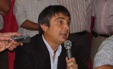 Inym: Artaza urge reunión para tratar el proyecto que perjudica a Corrientes