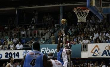 San Martín ganó su primer clásico de la temporada