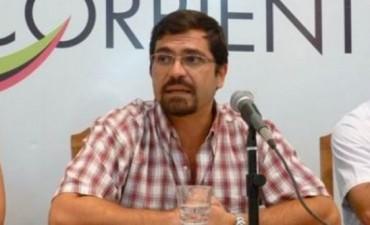 Barrionuevo detalló el pensamiento de Camau