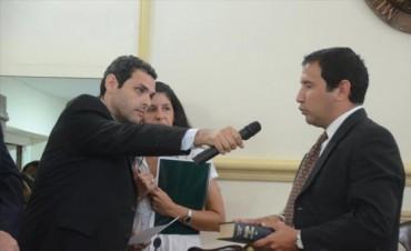 Concejo: la reelección de la mesa directiva desnudó una feroz interna entre justicialistas