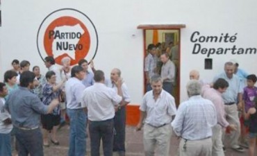 El PaNu promete candidatura a la Gobernación