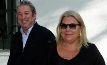 """Llega Lilita con la mesa """"Carrió Presidente"""" y la UCR define nueva fecha para la visita de Cobos"""