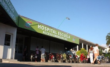 Hospitales, Saps y el 107 con guardias normales en las fiestas