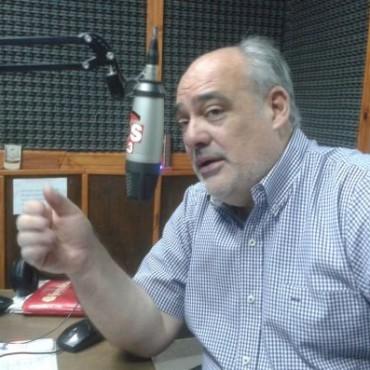 Mañana, conferencia de prensa de Colombi y su gabinete