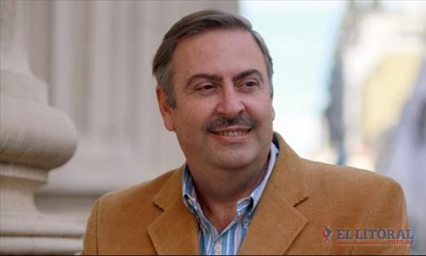 Un correntino, el elegido para la secretaría del Senado nacional