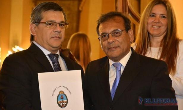 Salud Pública: asumieron los nuevos subsecretarios
