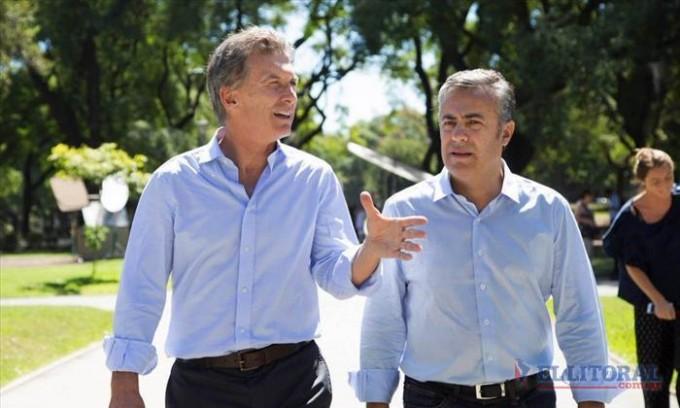 Macri viaja a Paraguay para participar de la Cumbre del Mercosur