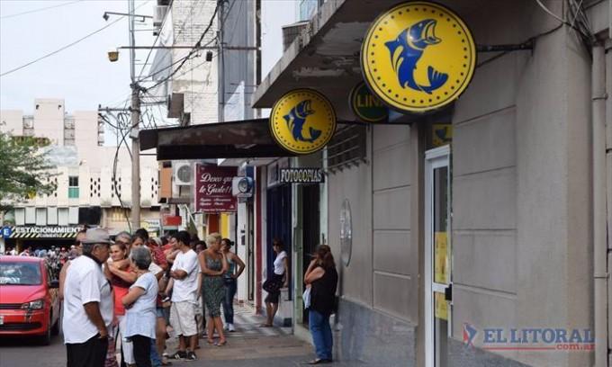 El Banco de Corrientes no atenderá al público el 31